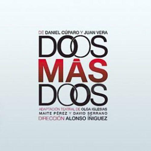 Dos Más Dos Tijuana 2018