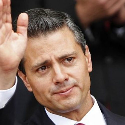 EPN dice estar satisfecho con el estado en que deja el país