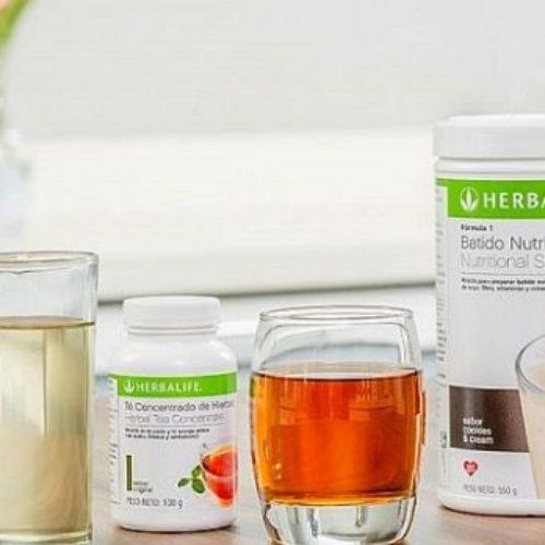 Herbalife es demandado por engañar a sus distribuidores con ganar dinero fácil y rápido