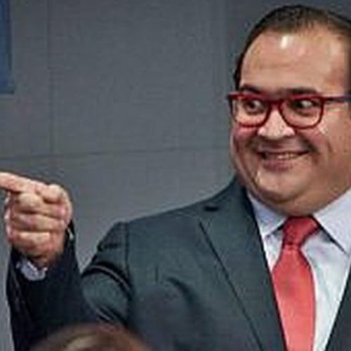 Granier, Padrés y Javier Duarte podrias quedar en libertad por Fallo de la Suprema Corte