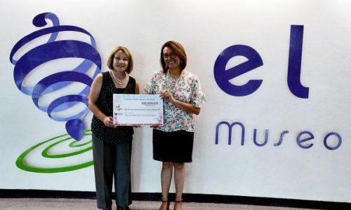 Entregan primer apoyo a programas del DIF Tijuana