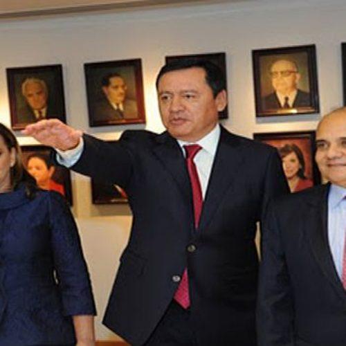 Luego de saquear al país, el PRI descaradamente promete que vigilará a AMLO