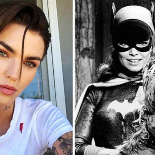 La nueva Batwoman aka Ruby Rose borra su cuenta en Twitter