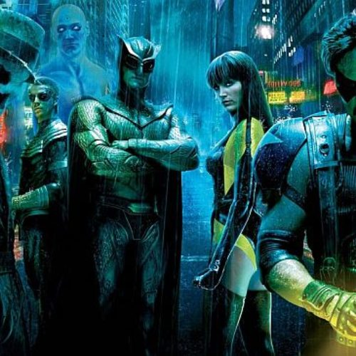 Ya tiene luz verde la serie 'Watchmen' de HBO
