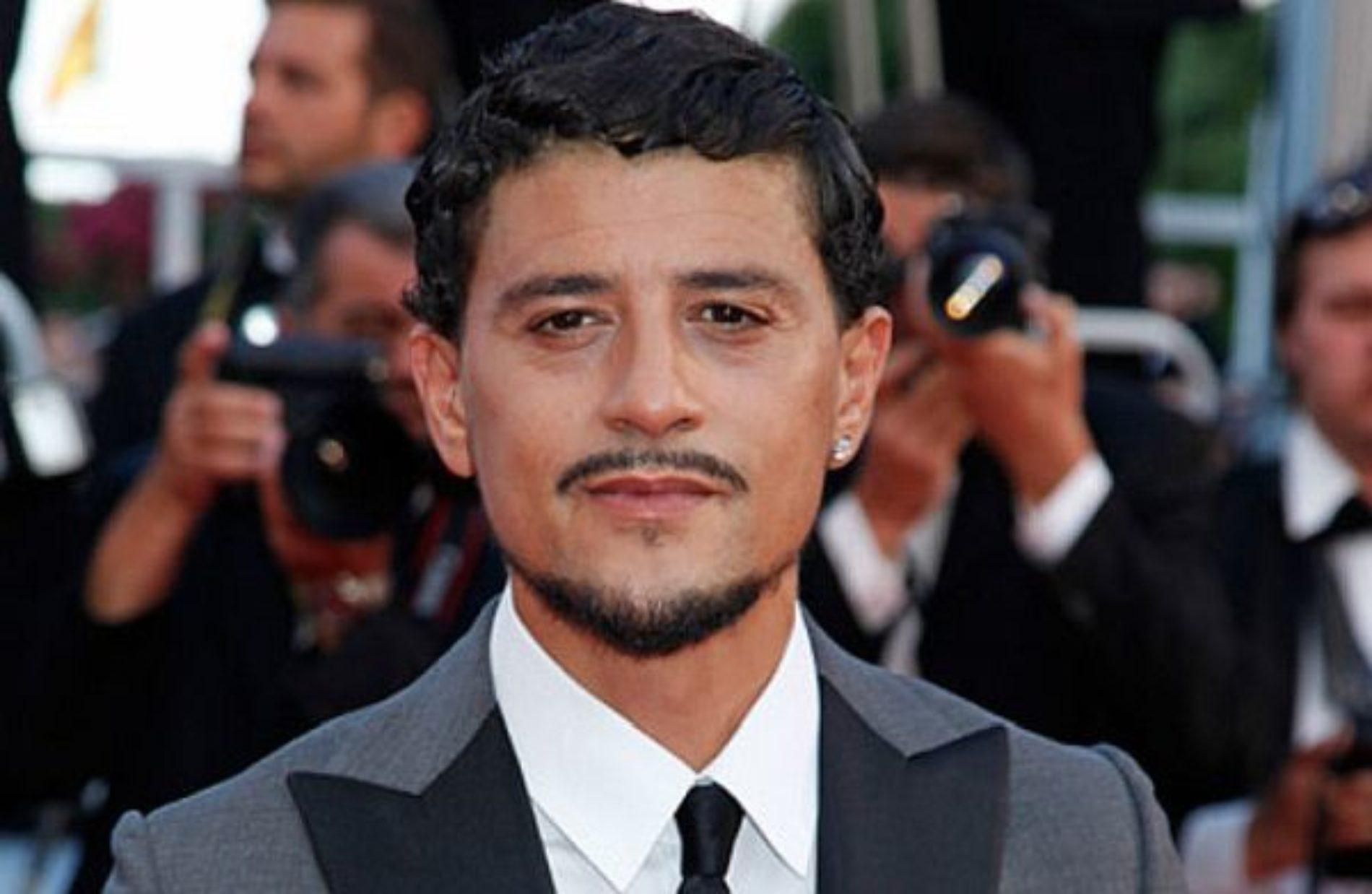 Saïd Taghmaoui el posible villano de 'Bond 25'