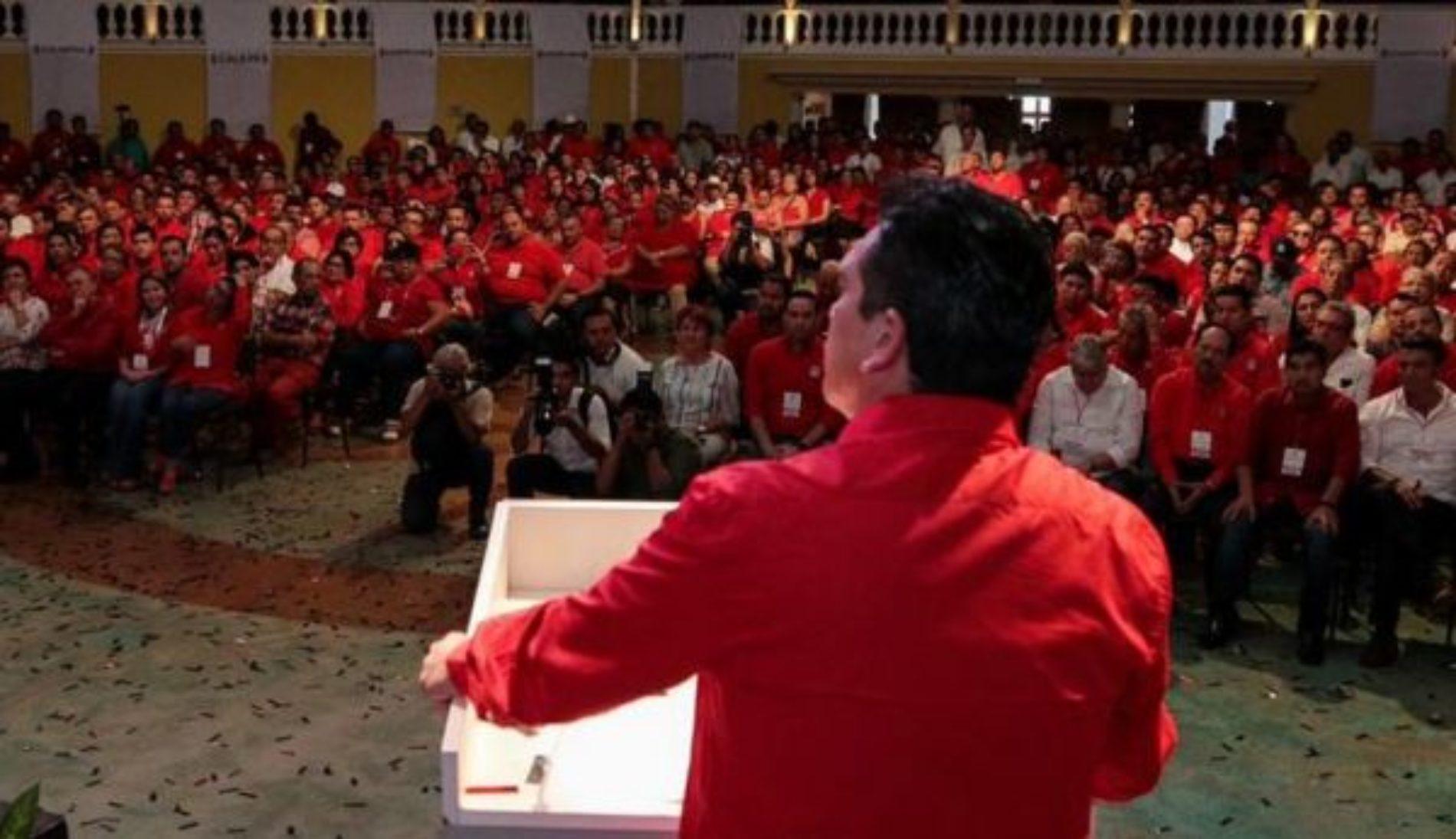 Campeche le declara la guerra al futuro presidente del país