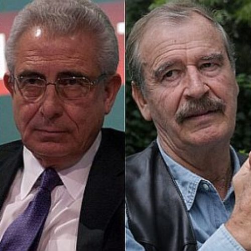 Desaparecerá la pensión para los ex presidentes, y Fox suplica en vídeo que no se la quiten