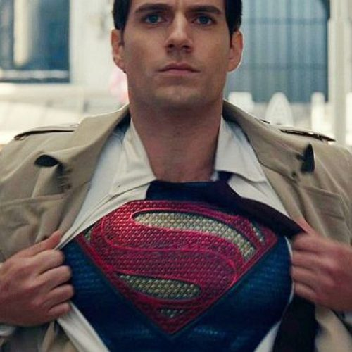 Henry Cavill ya no volverá a interpretar a Superman