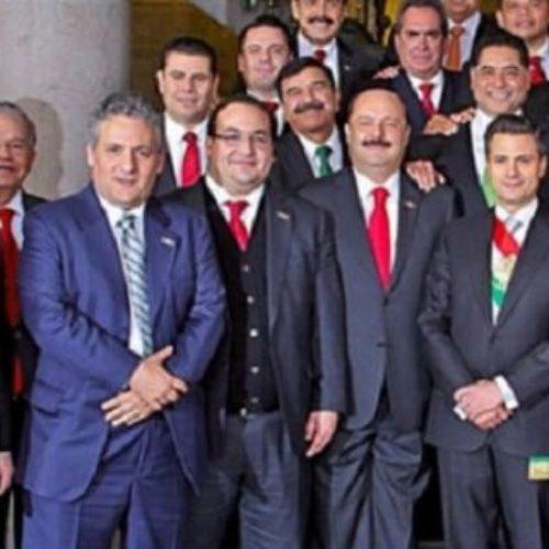 Senadores de Movimiento Ciudadano proponen muerte civil para políticos corruptos