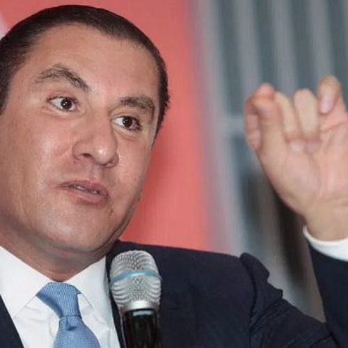 Rafael Moreno Valle se adueña de la Cadena City Express con dinero robado