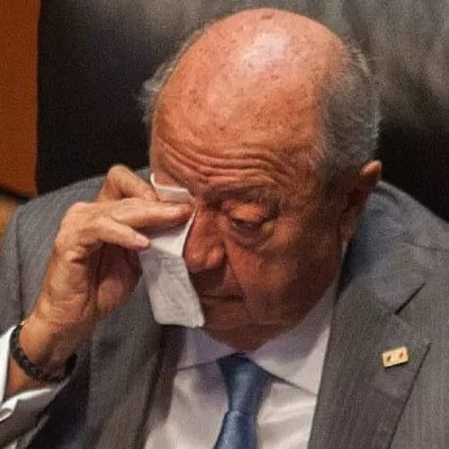 Senadores de Morena comienzan una investigación de los bienes de Romero Deschamps