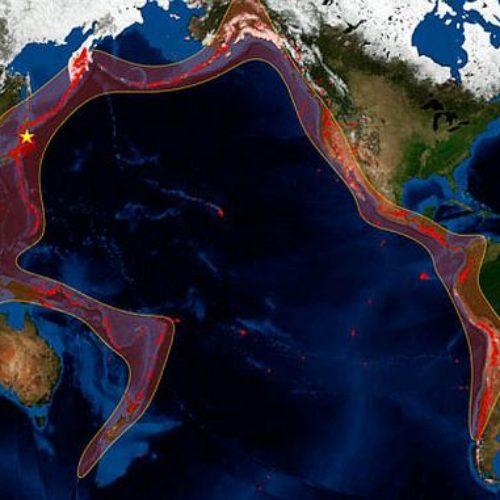 En un lapso no mayor a 1 hora se registraron sismos en Panamá, Chile y Ecuador, México debe estar preparado