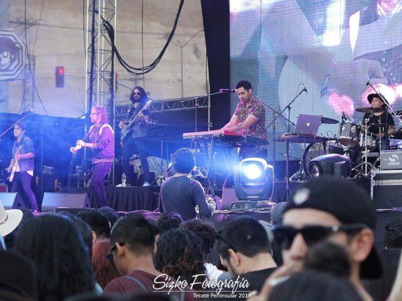 Tecate Peninsular regresa a Tijuana, uno de los festivales mas esperados este 2018