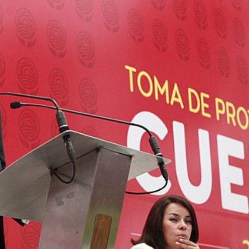Nombra Cuauhtémoc Blanco a sus compañeros americanistas como parte de su gabinete