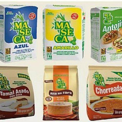Se rebela que la Maseca contiene glisofato, un veneno cancerígeno y que afecta la salud mental