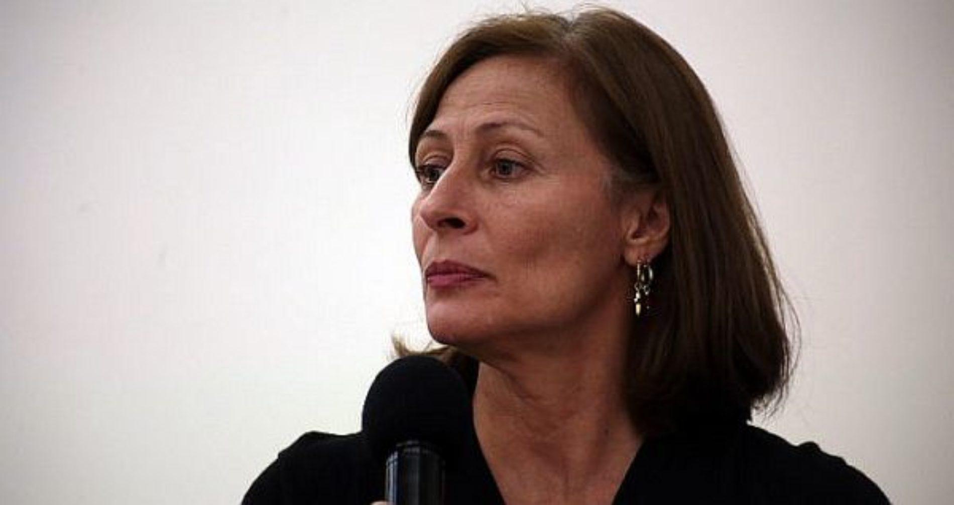 Dice Tatiana Clouthier que no taparan a nadie, esto por el tema del diputado Charrez