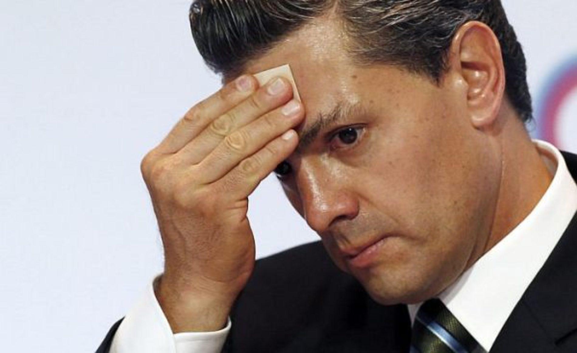 Se amparan la Presidencia ante una investigación por el caso Duarte