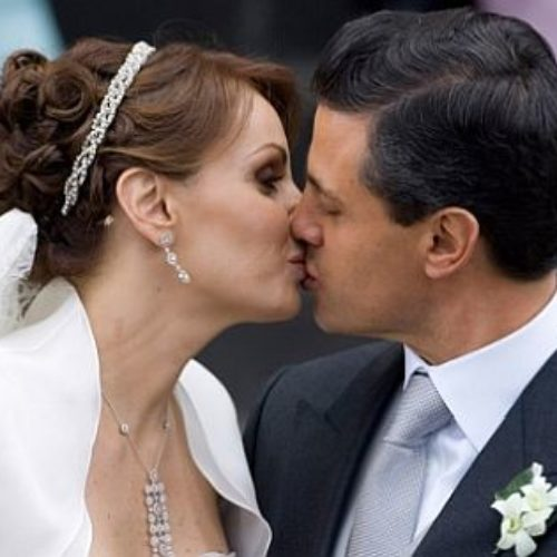 Llega a su fin la novela, la gaviota inicia trámite para divorciarse de Enrique