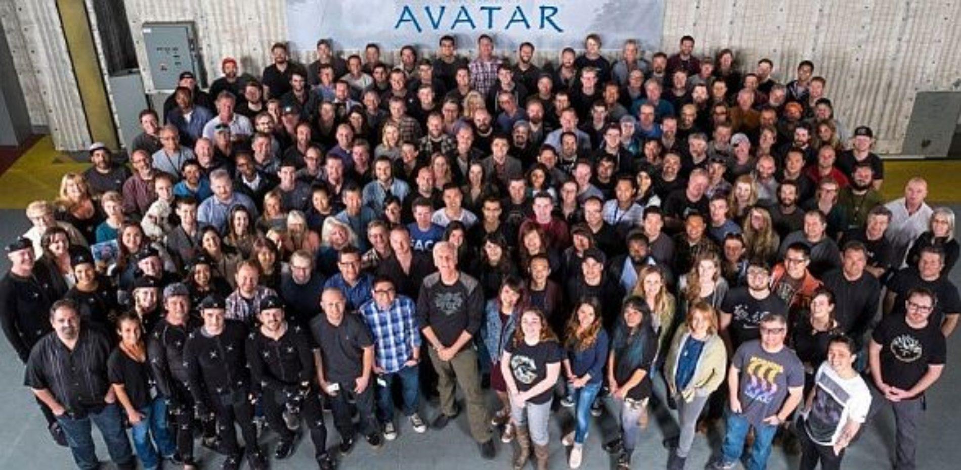 Todo viento en popa para la próxima secuela de 'Avatar'