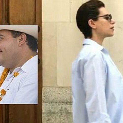 Solicita México a Inglaterra detener a Karime Macías por el robo de 10 mil millones