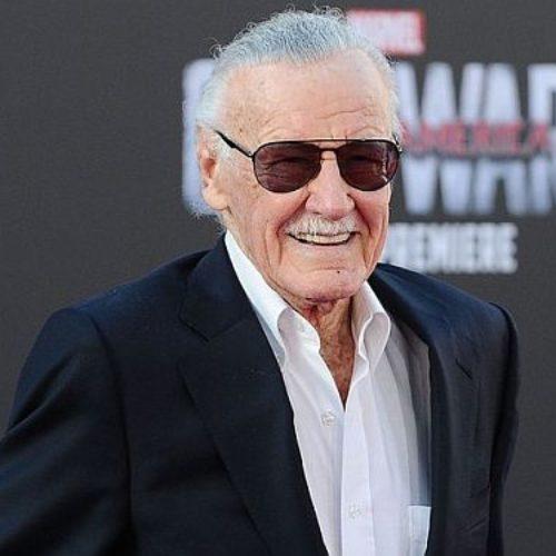 Stan Lee muere este 12 de noviembre a los 95 años