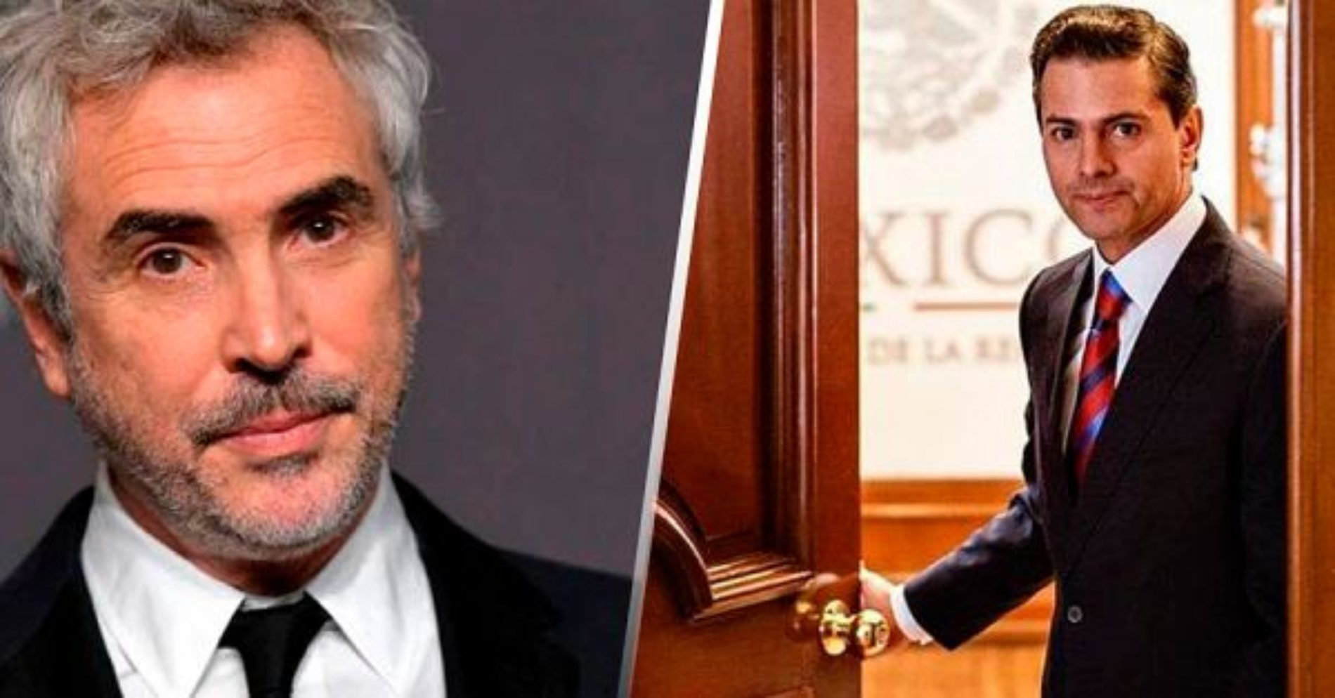Alfonso Cuarón: por fin México se liberó de Peña Nieto quien fue increíblemente incompetente
