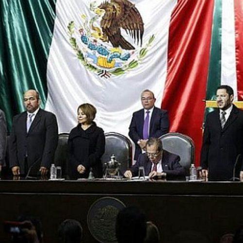 Diputados le bajan el sueldo a los titulares de INE, SCJN, Cofece, Ifetel y CNDH