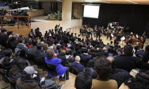 Durante Enero el CECUT ofrece una variada programación musical