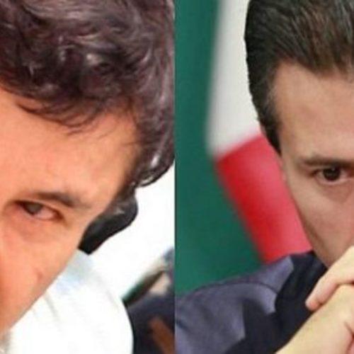 Sobornó el Chapo a Peña Nieto con 100 millones de dólares, confirman en video