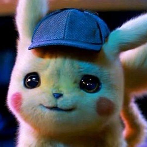 Anuncian la secuela de 'Pokémon: Detective Pikachu'