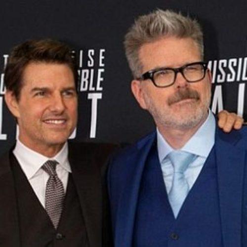 Christopher McQuarrie responsable de las dos próximas películas de 'Misión: Imposible'