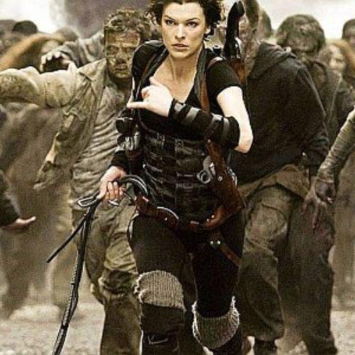 Netflix ya esta trabajando en la serie televisiva de 'Resident Evil'