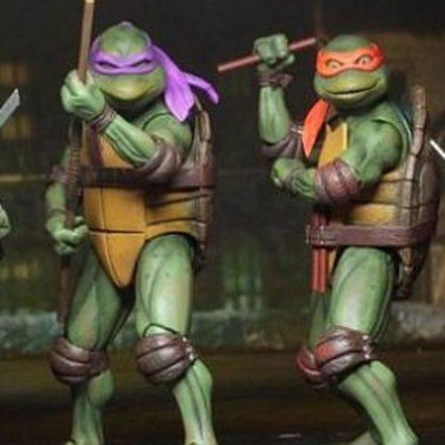 Reinicio de 'Tortugas Ninja' próximamente