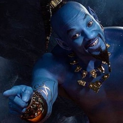 Genio, deseos, lámpara… Nuevo Trailer de 'Aladdin'