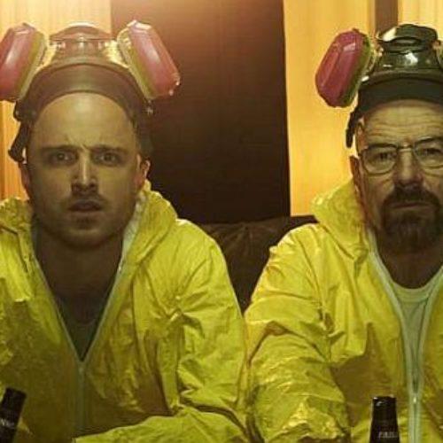 Película de 'Breaking Bad' llegará a Netflix
