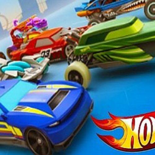 Mattel y Warner Bros. desarrollarán la película de 'Hot Wheels'