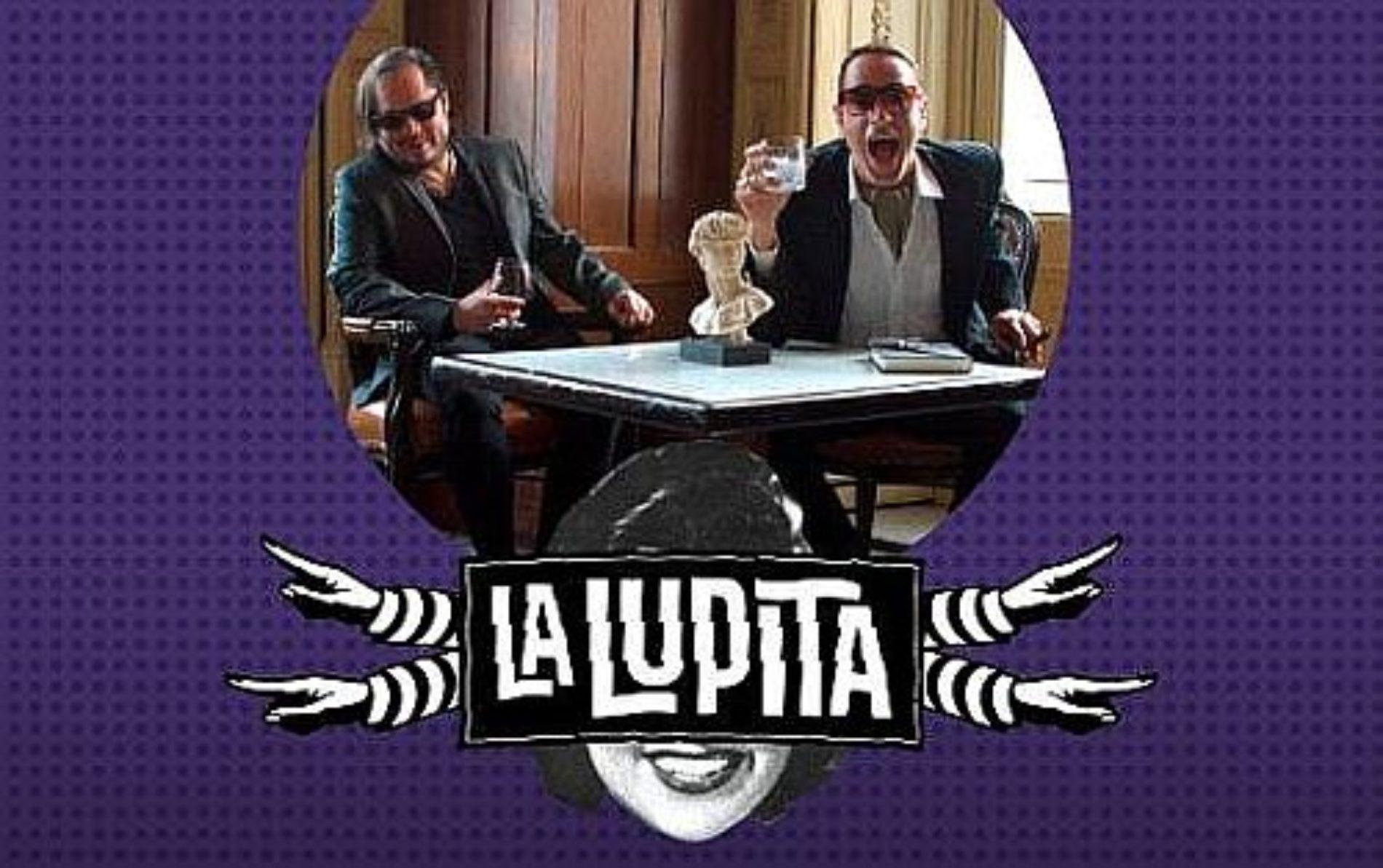 La lupita en Back Box Tijuana 2019