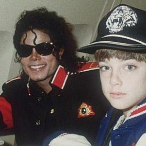 Trailer del polémico documental sobre Michael Jackson 'Leaving Neverland'