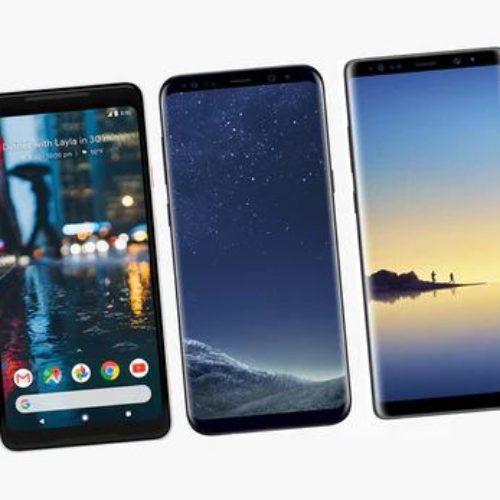 Los mejores Smartphones económicos en México para este 2019