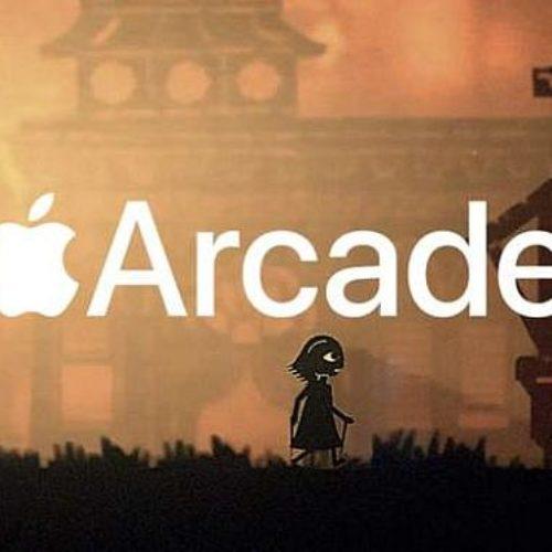 Apple Arcade, un servicio de suscripción a videojuegos exclusivos y de calidad