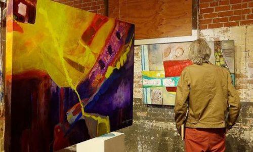 Descubre el barrio logan y su arte latinoamericano