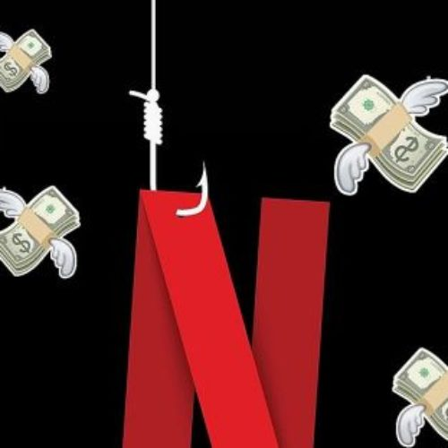 De nuevo suben los precio de Netflix en México