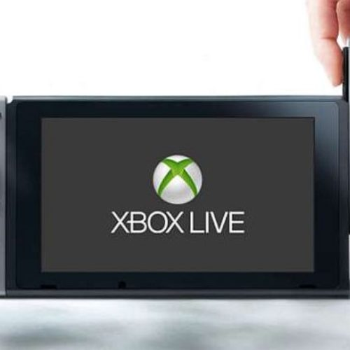 Xbox Live expande su servicio a Nintendo Switch