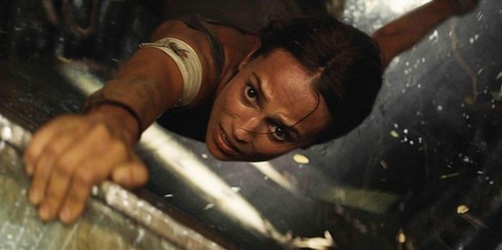 Escribirá Amy Jump la secuela de 'Tomb Raider'