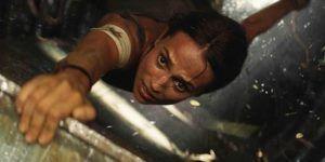 Amy Jump escribirá la secuela de Tomb Raider