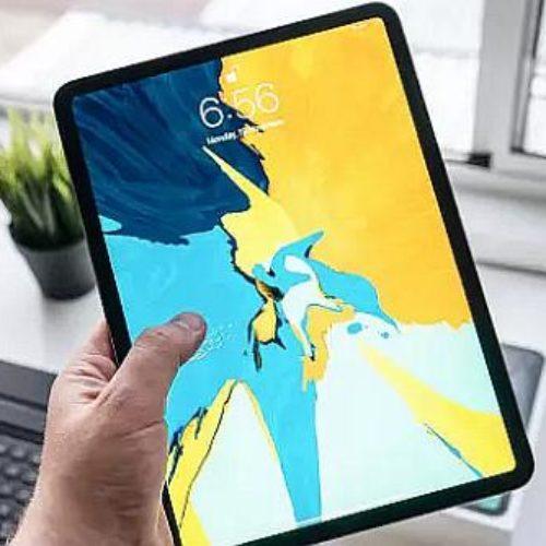 Apple esta por incluir soporte para ratón en el iPad con iOS 13