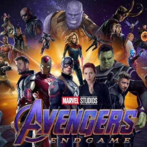 Avengers: Endgame destruye la taquilla mundial en su semana inicial recaudando $1,2 mil millones
