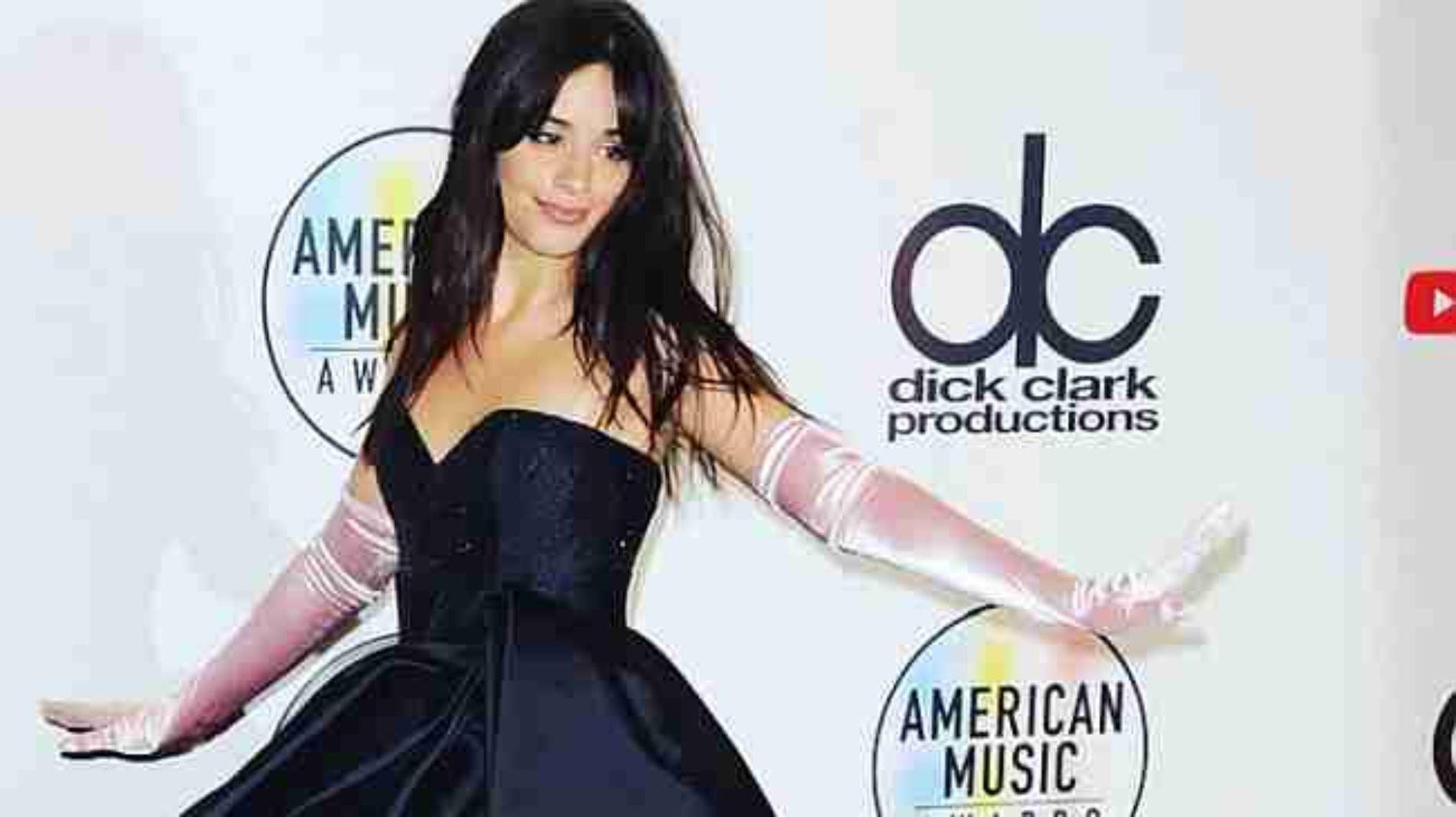 Camila Cabello sera 'La Cenicienta' de Sony