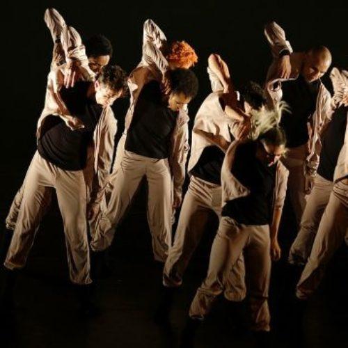 Compañía brasileña de danza engalana el inicio de Cuerpos en Tránsito en el CECUT