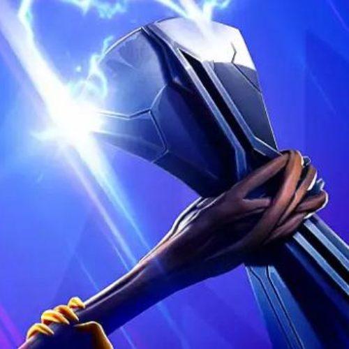 Stormbreaker llegará a Fortnite con el evento de 'Avengers: Endgame'